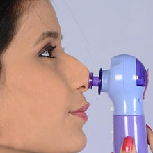 Load image into Gallery viewer, POWER PERFECT PORE FOR ACNE AND COMPLETE FACIAL WITH 4 ATTACHMENTS (ORIGINAL : PPP)
