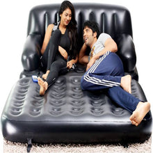 Load image into Gallery viewer, Besto Comfort Inflatable Air Sofa Bed (Original : AL)