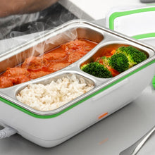 Load image into Gallery viewer, ELECTRIC LUNCH BOX Keep Food Hot and Fresh (Original : ELB)