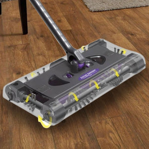 SWIVEL SWEEPER Electric Floor Cleaner For Floor Cleaning And Mopping (Original : Swivel)