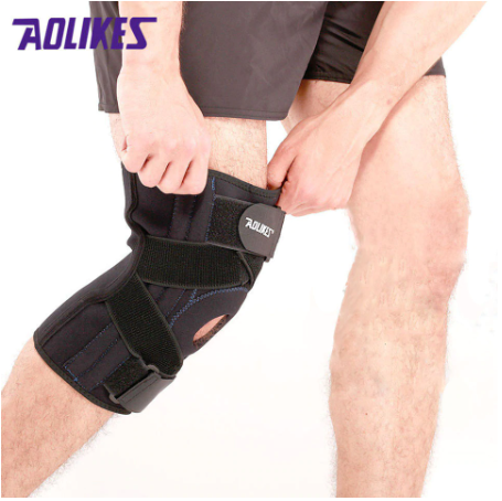 Get Relief Knee Hot Belt (ORIGINAL : KHB)