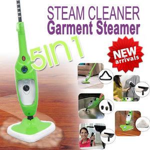 H20 MOP STEAM CLEANER FOR FLOOR CLEANING AND MOPPING (ORIGINAL : H20)