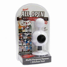 Load image into Gallery viewer, All Open Portable Hand Held Cap Opener (Original : AOP)
