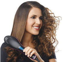 Load image into Gallery viewer, Ceramic Hair Straightner (Original  : CB)