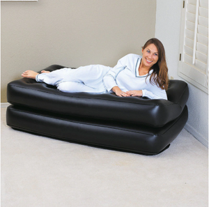 Besto Comfort Inflatable Air Sofa Bed (Original : AL)