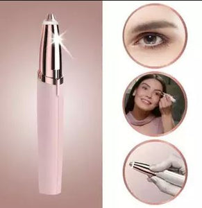 FLAWLESS Eye Brow Precision Trimmer For Flawless Jobs (Original : FLWE)
