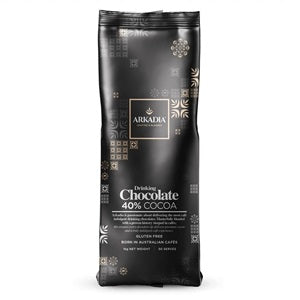 Arkadia 40% Drinking Chocolate