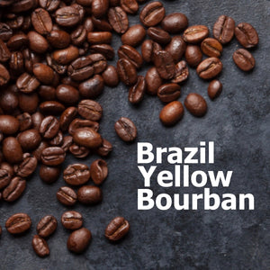 Brazil Yellow Bourban