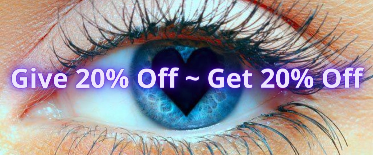 Give 20% Off and Get 20% Off