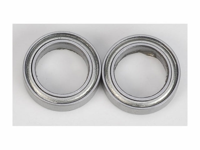 DHK Ball Bearing (10 x 15 x 4mm) (2 pcs