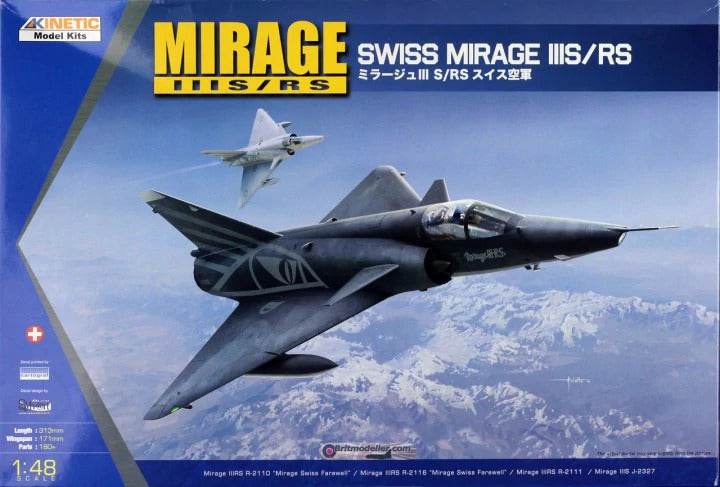 1/48 48058 mirage 111s/rs