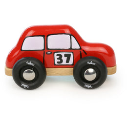 Vilac Mini Mini Wooden Toy Car