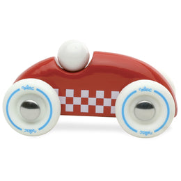 Vilac Mini Rally Car - Red