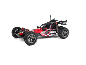 Arrma Raider Bls Red Desert Buggy