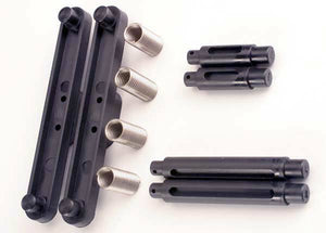 TRAXXAS BODY POSTS/HINGE SPRINGS