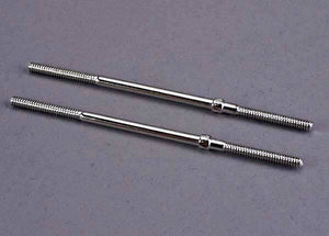 TRAXXAS TURNBCKLES TIE RODS-82MM