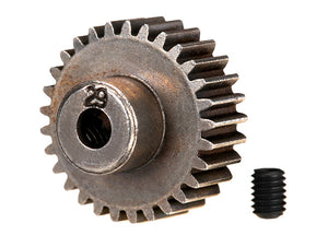 TRAXXAS GEAR, 29-T PINION (48-PITCH)/ SET SCREW