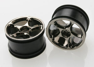 TRAXXAS WHEELS BANDIT REAR