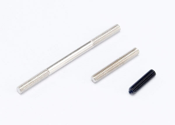 TRAXXAS 3MM THREADED RODS