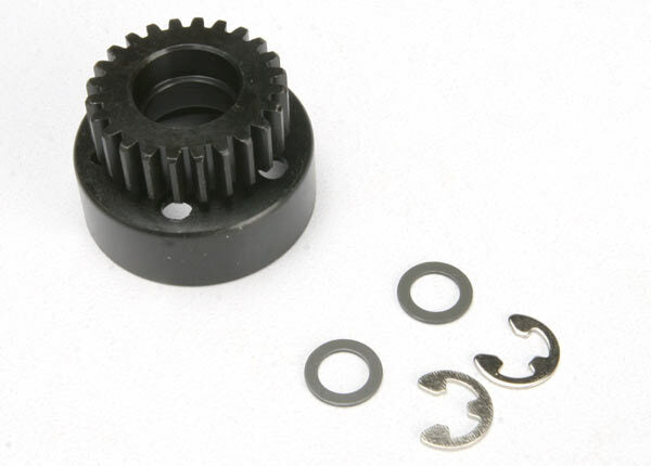 TRAXXAS CLUTCH BELL 24 TOOTH