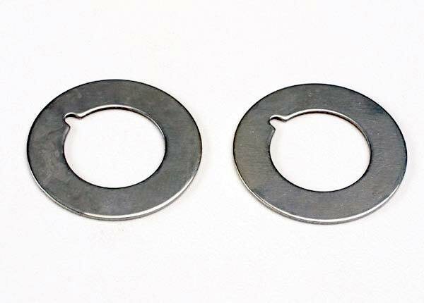 TRAXXAS PRESSURE RINGS SLIPPER
