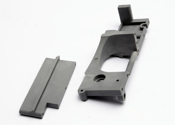 TRAXXAS STIFFENERS CHASSIS