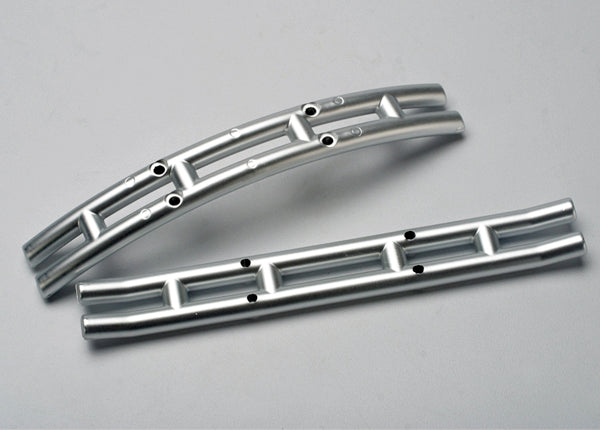 TRAXXAS BUMPERS SATIN F&R