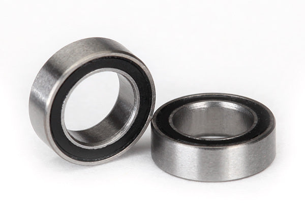 TRAXXAS BALL BEARING BLK 5X8X2.5MM (2)