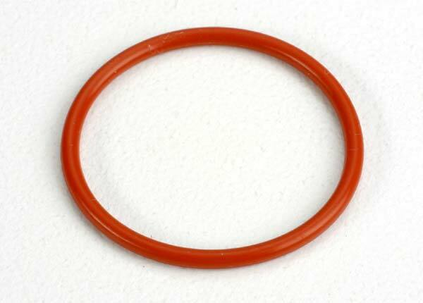 TRAXXAS O-RING / BACKPLATE