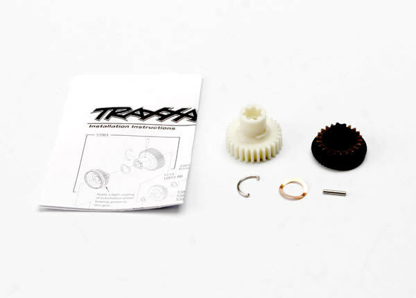 TRAXXAS PRIMARY GEARS