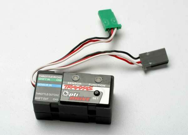 TRAXXAS OPTIDRIVE SHIFT MODULE