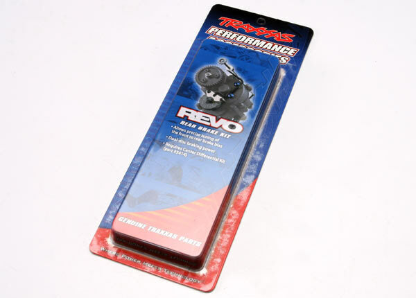 TRAXXAS BRAKE KIT REAR