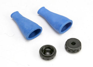 TRAXXAS DUST BOOT SHOCK 1 PAIR