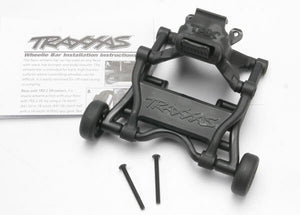 TRAXXAS WHEELIE BAR ASSY