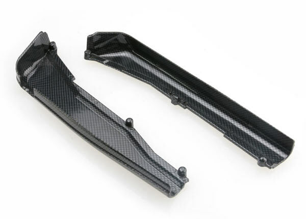TRAXXAS DIRT GUARDS LEFT AND RIGHT JATO