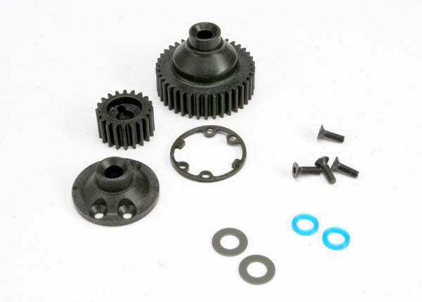 TRAXXAS GEARS DIFFERENTIAL 38-T