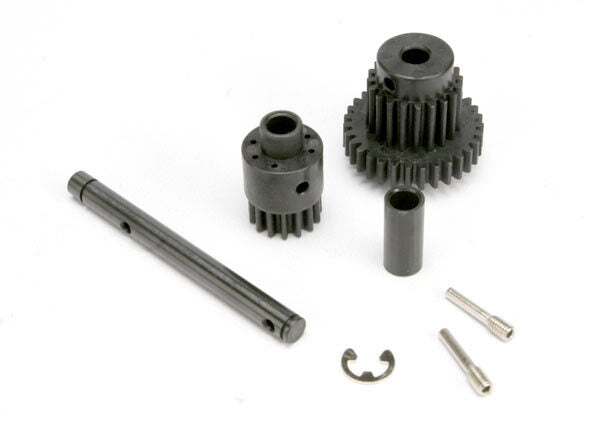 TRAXXAS SINGLE SPEED CONVERS KIT