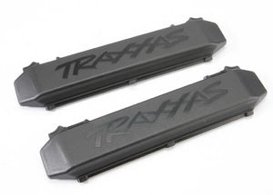 TRAXXAS DOOR BATTERY COMPARTMENT