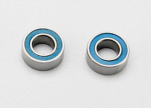TRAXXAS BALL BEARINGS BLUE RUBBER SEALED