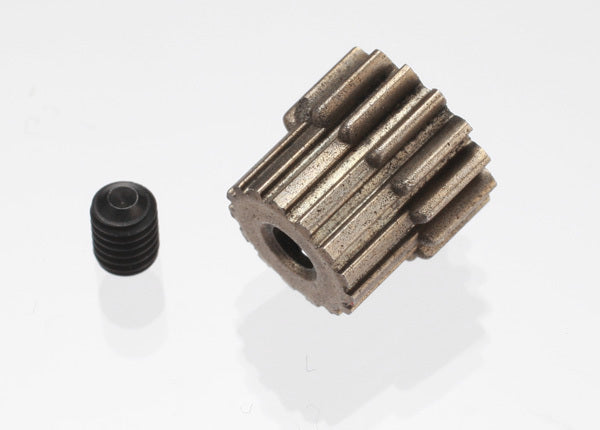 TRAXXAS  GEAR, 15-T PINION