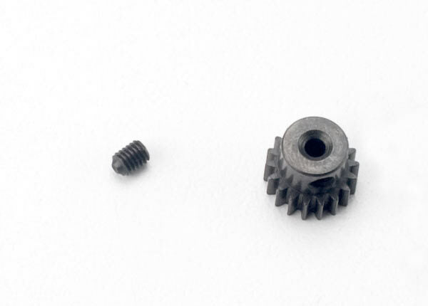 TRAXXAS  GEAR 18-T PINION