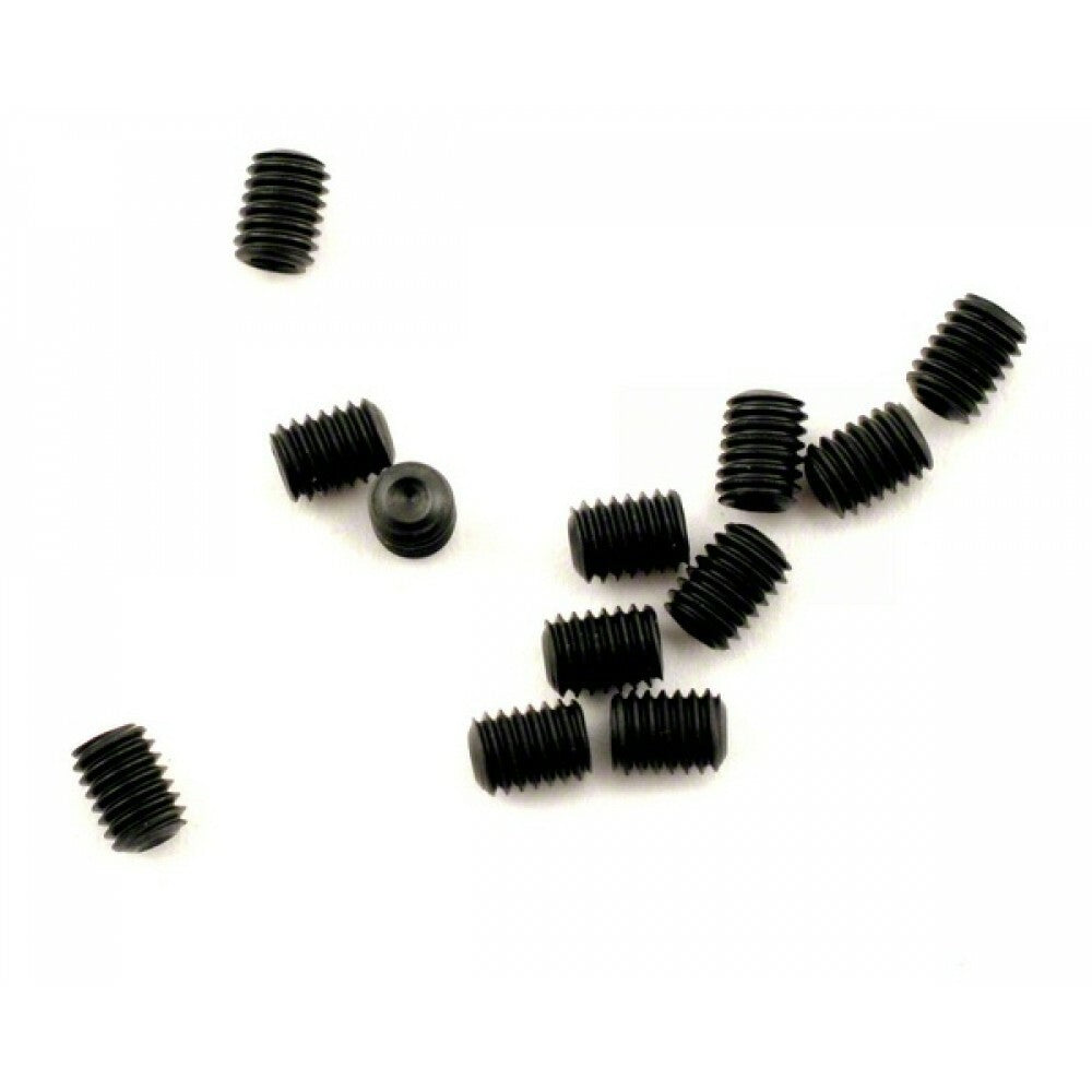 Traxxas GRUB SCRWS-3MM HARDENED