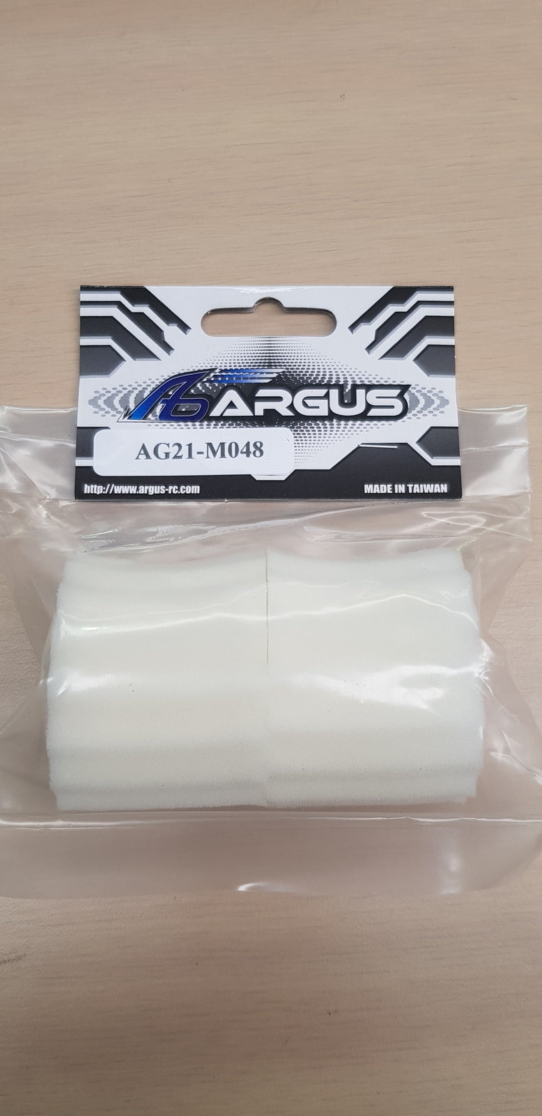 Air Filter Foam-2PCS/SET