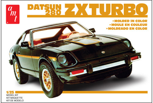 AMT 1043 1/25 1980 Datsun ZX Turbo