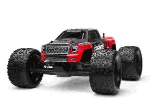 ARRMA Granite Mega 2WD Ready to Run Electric Monster Truck