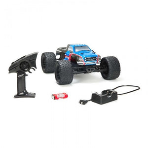 ARRMA Granite Voltage 1/10 2WD Monster Truck