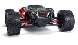 ARRMA Fazon BLX Ready To Run 4WD 6S Brushless Monster Truck