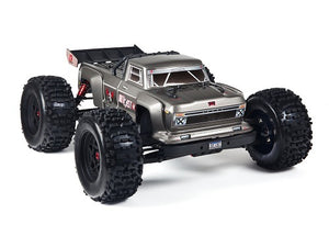 Arrma Outcast BLX Ready To Run 4WD 6S Brushless Monster Truck