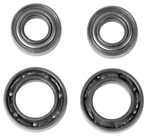 #NTC3 FT Swing Rack Bearing Kit