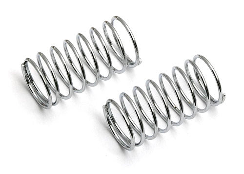 #18T Front Spring, silver